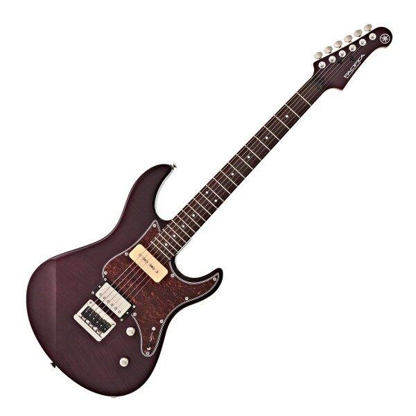 Yamaha PAC611HFM Pacifica Electric Guitar Malaysia