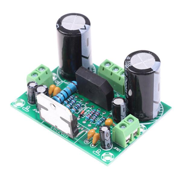 HITN  TDA7293 Single Channel Amplifier Board 100W HIFI Audio Amplifier Dual AC 12-32V