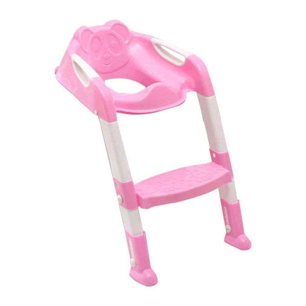 Gila Dijual Lipat Alat Bantu Dudukan Toilet Anak Kursi dengan Tangga  Penutup PP Toilet Kursi Yang 4ed51c0591
