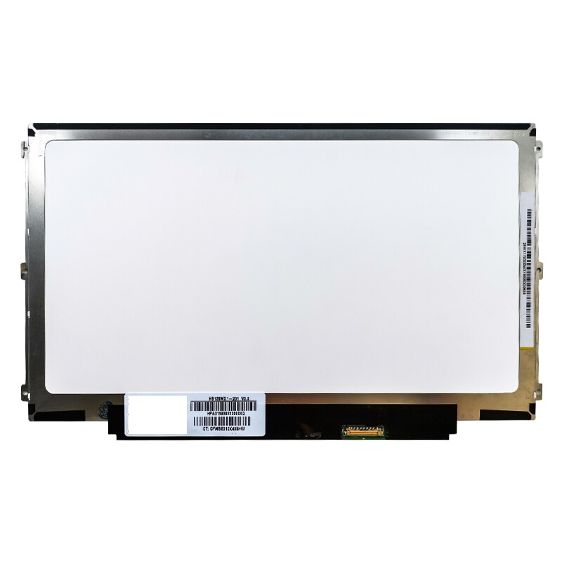 Brand New 12.5 Inch Slim Led 30 Pins 1366x768 Hd Replacement Lcd Screen For Laptop B125xtn01.0 Hw3a Fit Lp125wh2-Tpb1 Hb125wx1-100 B125xtn02.0 Laptop Screen Lcd Screen For Laptop Acer Sony Msi Asus Dell Hp Compaq Lenovo Toshiba.