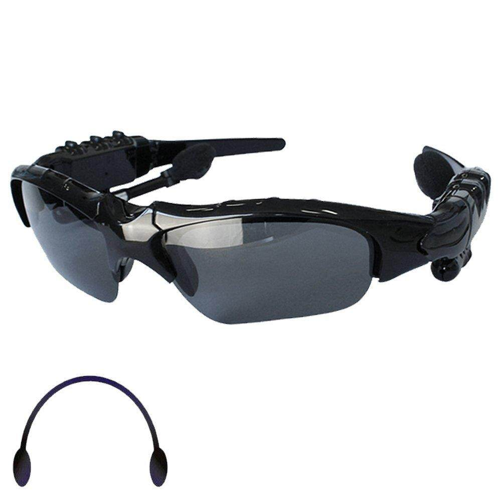 d677348d9d09 Mobile Bluetooth Glasses Car mounted Ear mounted Bluetooth Wireless  Intelligent Polarized Sun Bluetooth Glasses