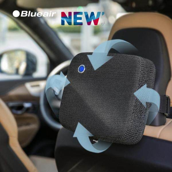 Blueair Sweden Cabin P2i Car Air Purifier with Automatic Sensors Singapore