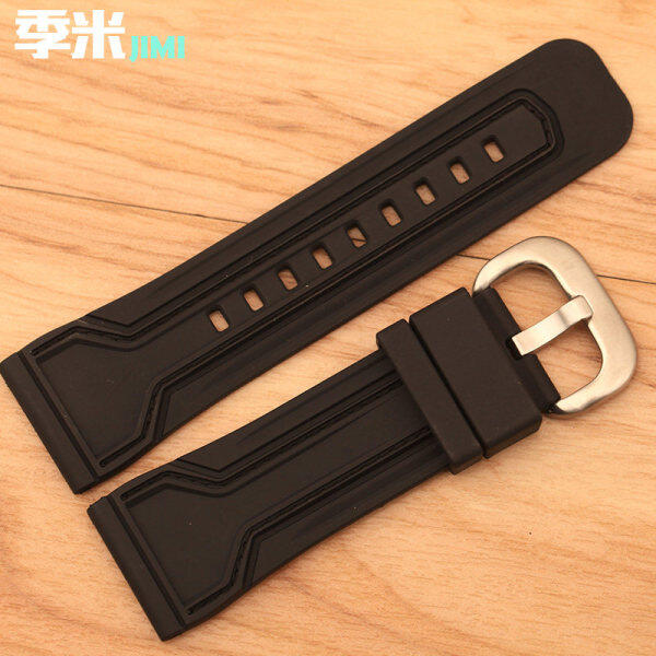 Fit Seven Fridaies Watch Band7seven friday Silicone Strap28MMRubber Watch Strap Men and Women Malaysia