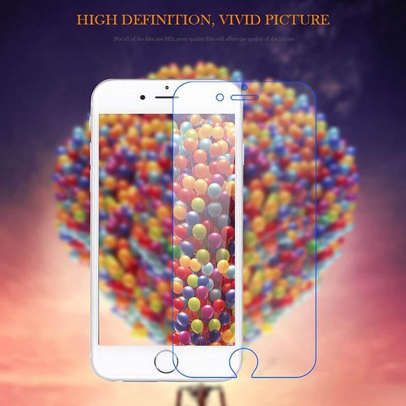 Akabeila 2 Pcs Smartphone Kaca Kokoh untuk Vivo Z1 Pro 6.53 Inch Cover Pelindung Layar Anti Gores