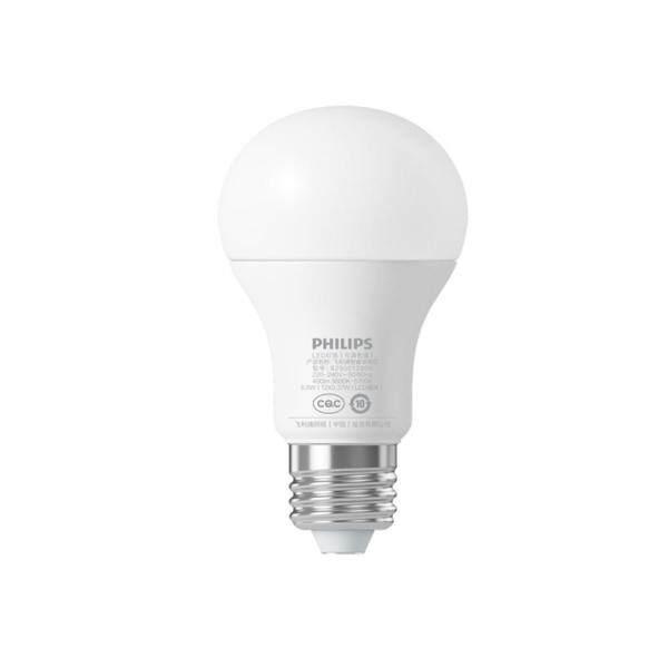 Bóng đèn thông minh LED Bóng đèn có thể điều chỉnh 3000K-5700K E27 Đế cho tầng hầm nhà Tủ quần áo tại nhà Điều khiển ứng dụng kết nối WiFi