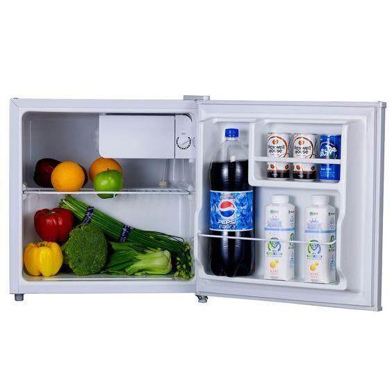 Midea Mini Bar Refridgerator MS-50V Peti Sejuk | Lazada