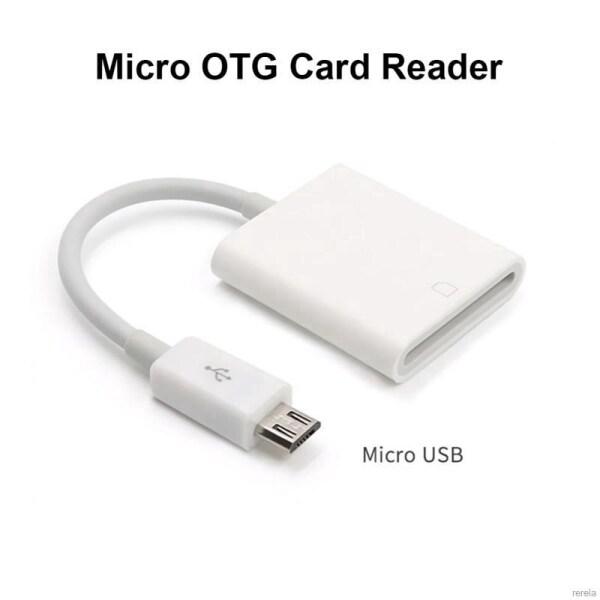 Giá Đầu Đọc Thẻ Micro Để Bảo Mật Thẻ Nhớ Kỹ Thuật Số Điện Thoại OTG Cho Android