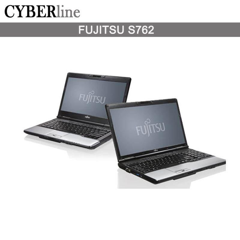 Fujitsu Lifebook S762 I5-3340 3rd gen 4GB RAM 320GB HDD Laptop (Refurbished) Malaysia