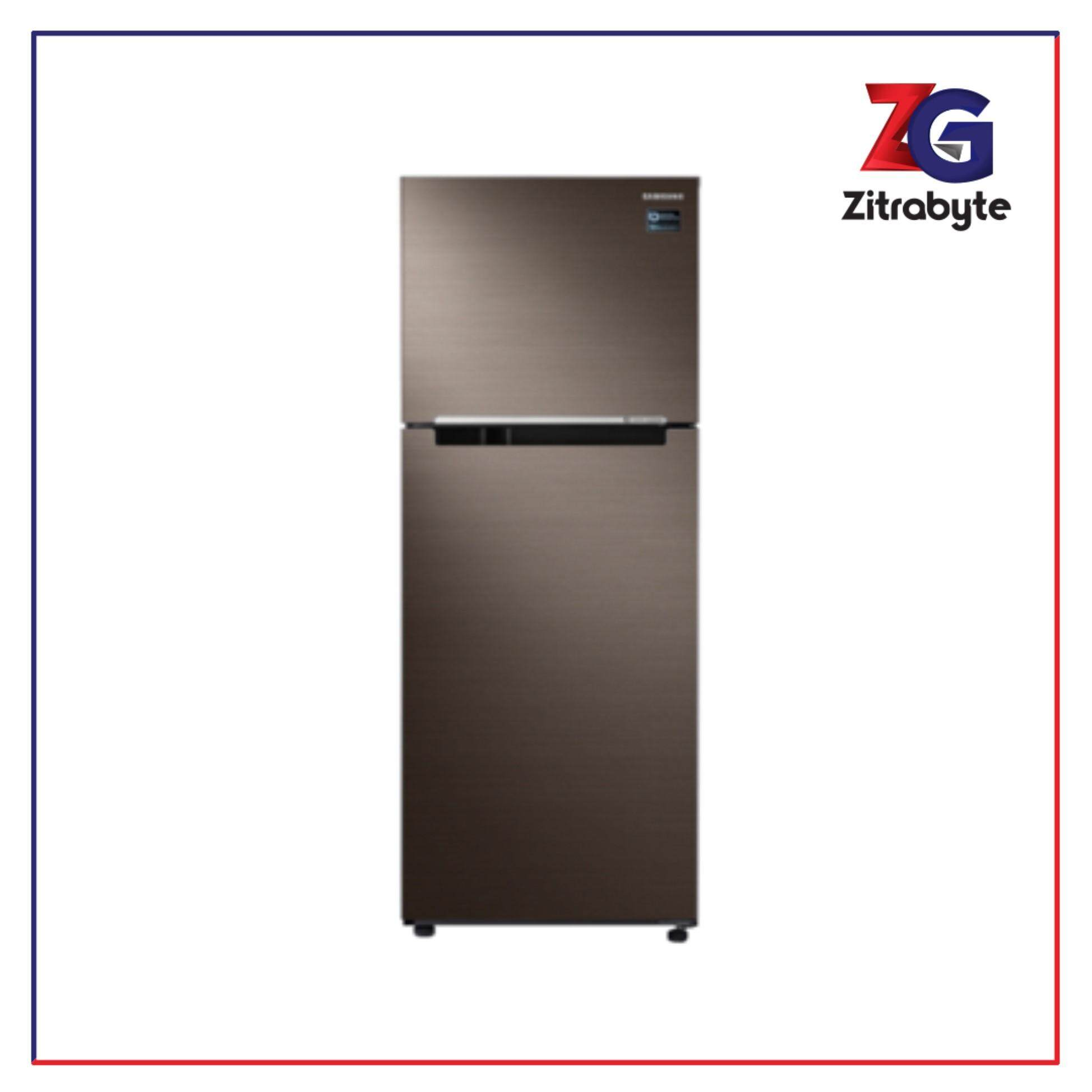 Samsung 2 Door 410L Refrigerator RT32K5052DX/ME