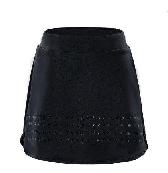 Phụ Nữ Skort Golf Váy Nữ Ngắn Váy Mùa Hè Cầu Lông Thể Thao Váy Chống Trống Trường Tennis Mini Dress giá rẻ