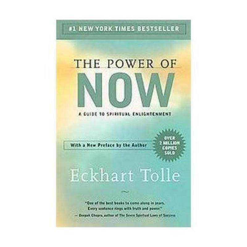 The Power Of Now By Eckhart Tolle L EBOOK EPUB Malaysia
