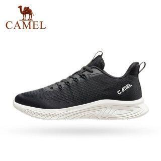 Cameljeans Giày Thể Thao Lưới Nhẹ Chống Sốc Dành Cho Nữ, Giày Chạy Thường Ngày thumbnail