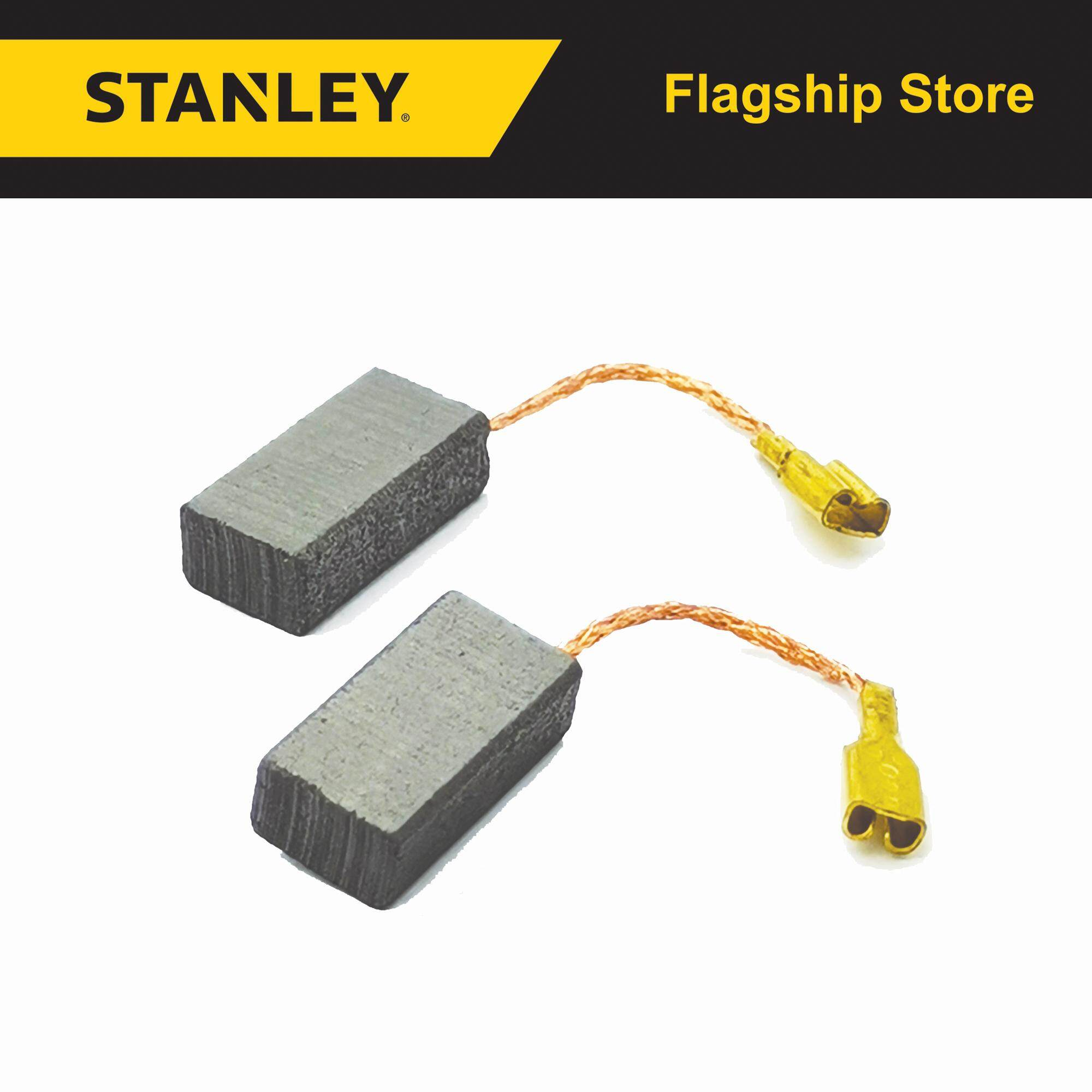 Stanley 4140306001 Carbon Brush - Pair ( STGT5100 )