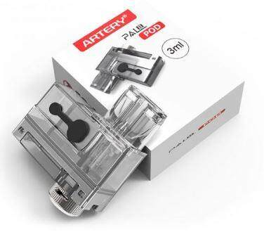 Original Artery Pal Vii 3ml Cartridge (no Occ) Replacement Cartridge (1 Pc) By Talenton.