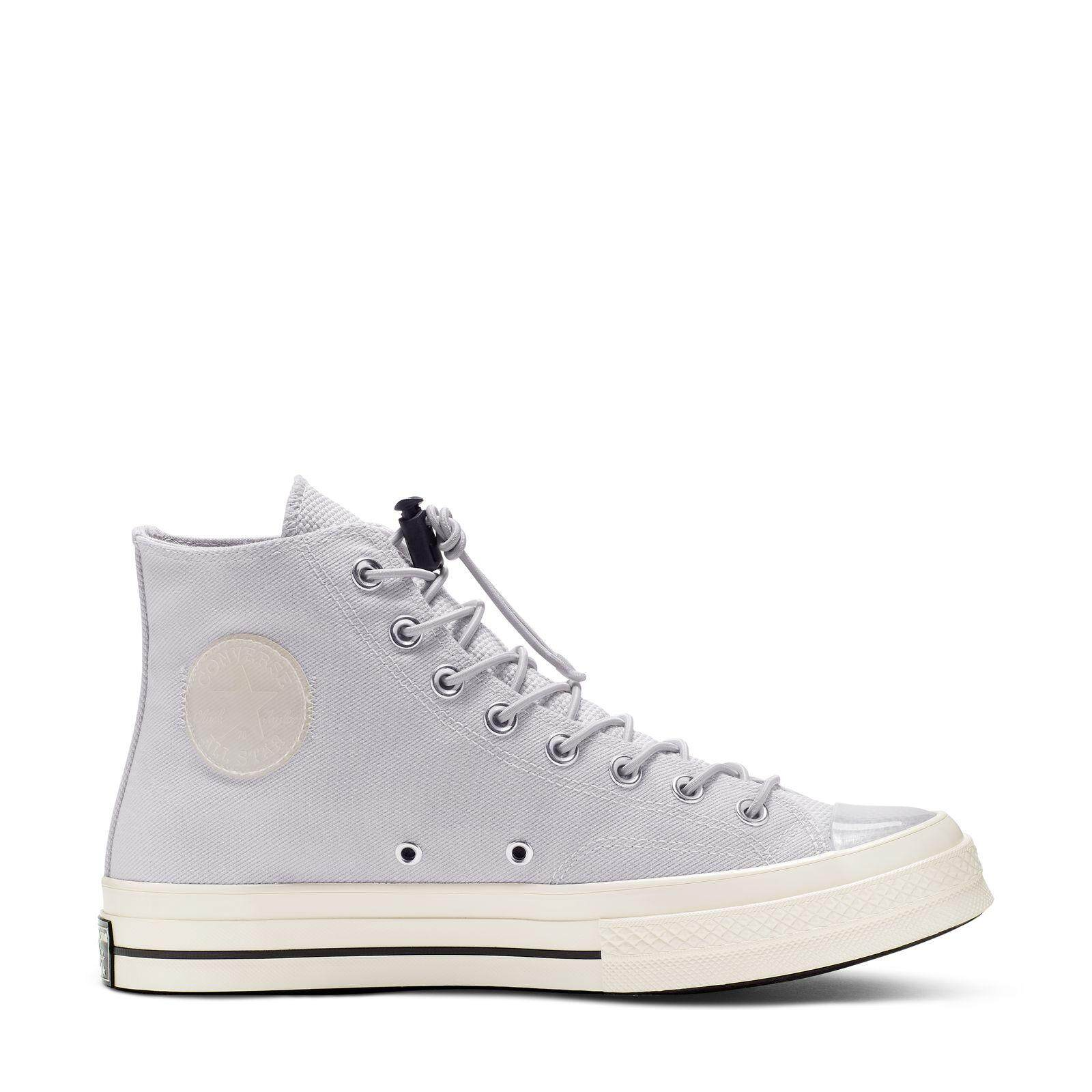 Recuperar Elasticidad Paine Gillic  Comparison of [11.11 Mega Offer] CONVERSE CHUCK 70 DOWNLINK - HI - PALE  PUTTY/BLACK/EGRET - 165086C and CONVERSE ONE STAR PRO WASHED SUEDE - OX -  BARKROOT BROWN/ ALE BROWN/ BROWN -