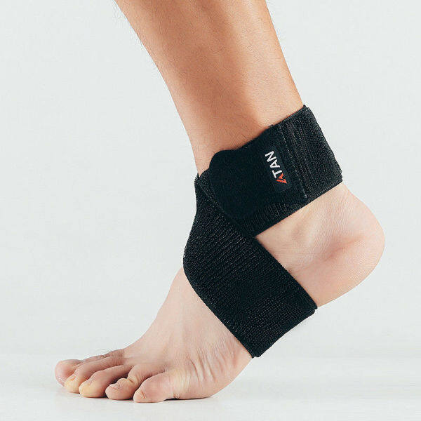 iHOME LIFE Ankle Support Braces On Sale High Quality Adjustable Ankle Corrector Pads Protection Ankle Protect Foot Sprain Prevention Breathable Running Splint Strap Injury Brace Pad Pain Support Elastic Sports Guard