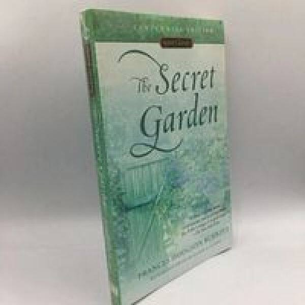 Secret Garden English Novel thesecretgarden English Reading Books Classics