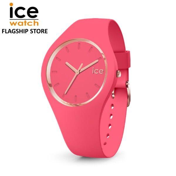 Ice-Watch ICE glam colour - Raspberry (Medium) Malaysia