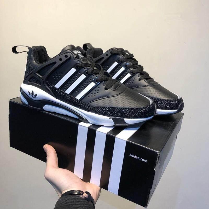 Adidas Barricade Pria dan Wanita Tenis Profesional Sneakers Sepatu Olahraga