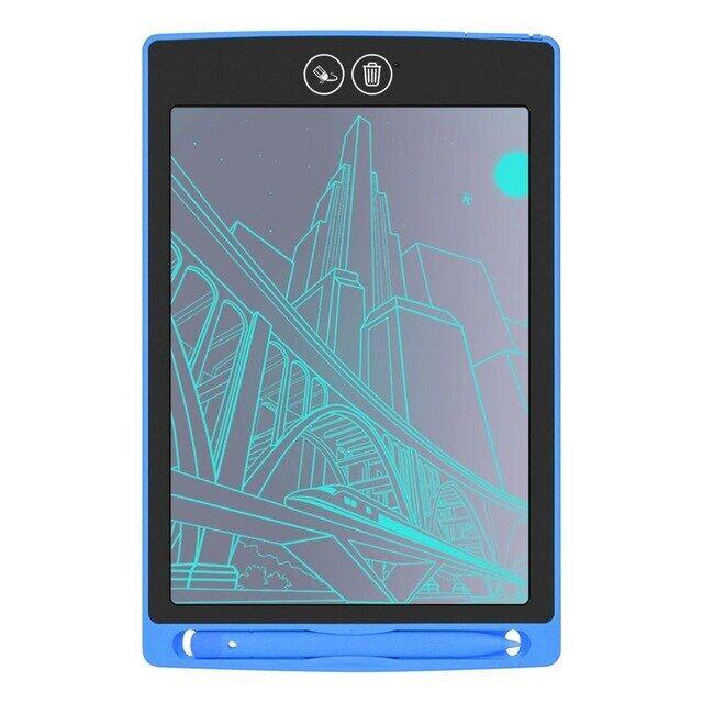 Máy Tính Bảng Vẽ Viết 8.5 Inch Kỹ Thuật Số LCD Đồ Họa Máy Tính Bảng, Điện Tử Dạng Chữ Viết Tay Pad, Sổ Ghi Chép Bảng Vẽ Cho Trẻ Em Học Tập UM