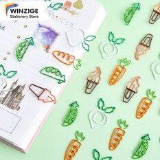 Winzige 01 Ghim giấy hình 3D dễ thương dụng cụ văn phòng phẩm giá tốt – INTL