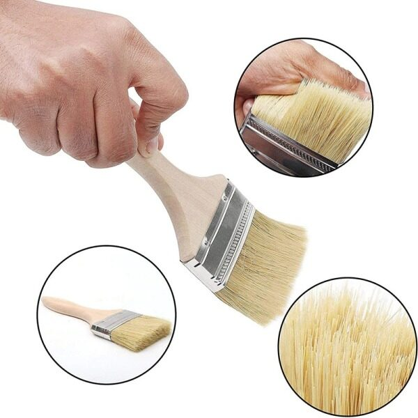 Paint Brushes Wall Painting 1in to 4in #750