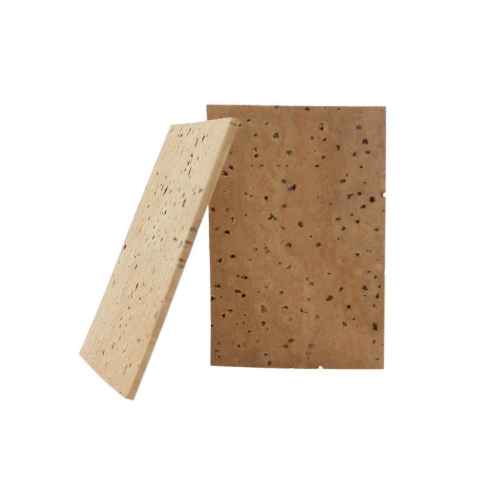2pcs 2mm Sax Saxphone Tenor Neck Joint Corks Strips Sheets (Neutral) Malaysia