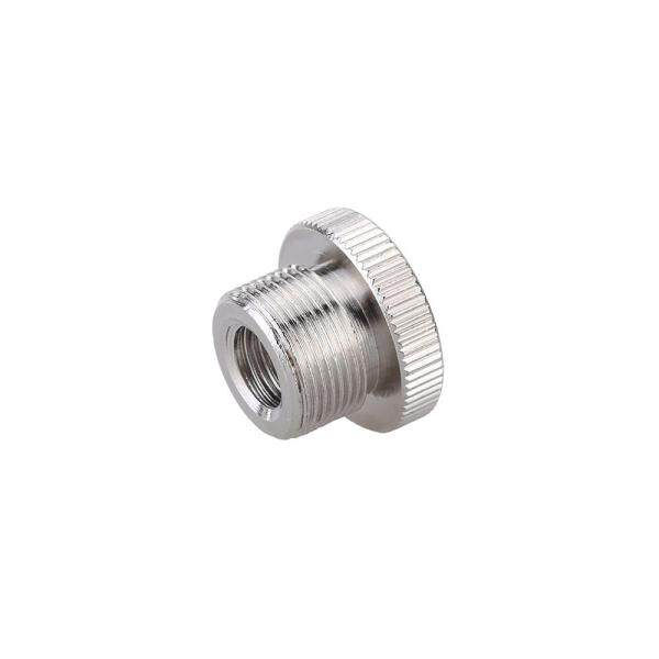 5/8  Male to 3/8  Female Microphone Mic Stand Adapter Thread Screw Malaysia
