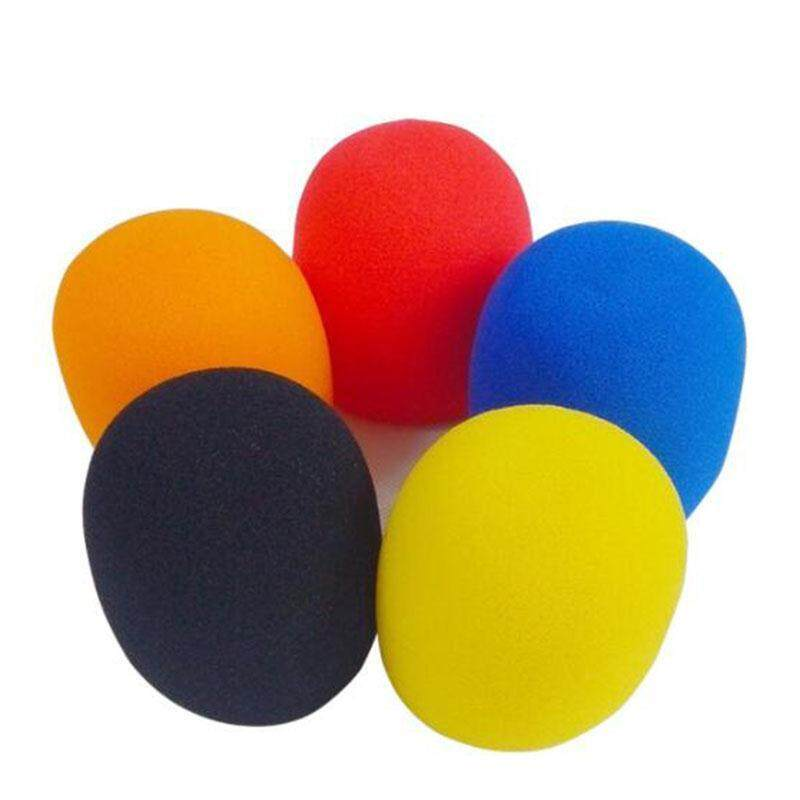 5PCS Windshield Cover Microphone Sponge Foam For AT 4060 5040 Mic For H1 H5 Malaysia