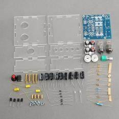 6J1 Valve Tube Preamplifier Board Bass on Musical Fidelity DIY Kit X10-D W/ Case – intl