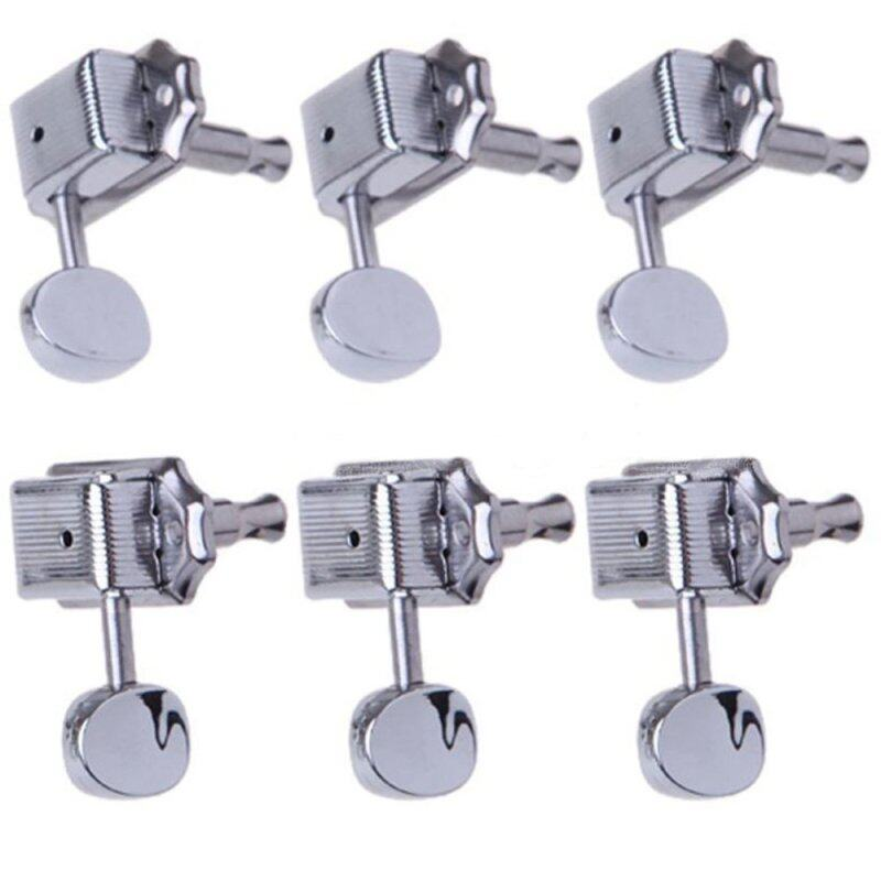 6R Tuning Pegs For Fender Strat Guitar Malaysia