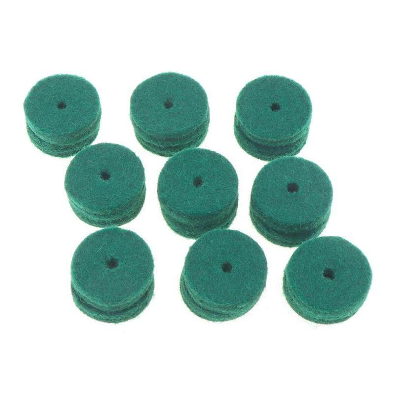 90pcs/set Tuning Tools Piano Keyboard Washers Worsted Washers Piano Accessories Piano Malaysia