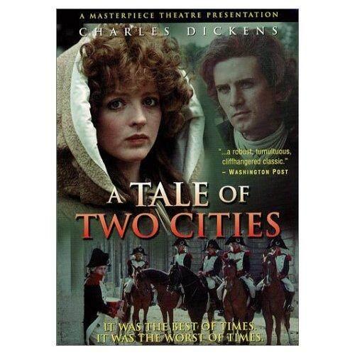 Kisah Dua Kota (Karya Theatre) [Wilayah 1]-Internasional