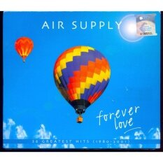 Air Supply - Forever Love - New Cd By Cowboy67 Collection.