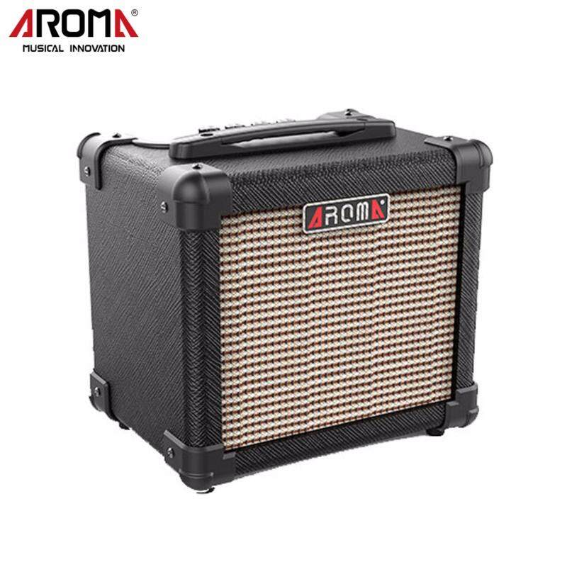 Aroma Electric Guitar Amplifier Speaker AG-10 Malaysia