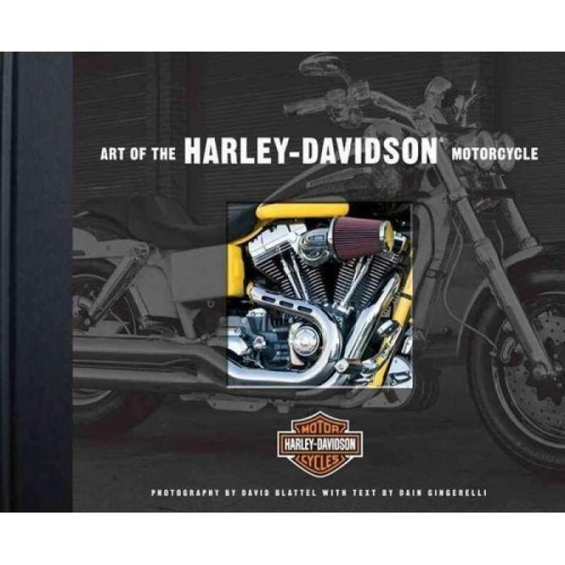 Art of the Harley-Davidson Motorcycle 9780760341308 Malaysia