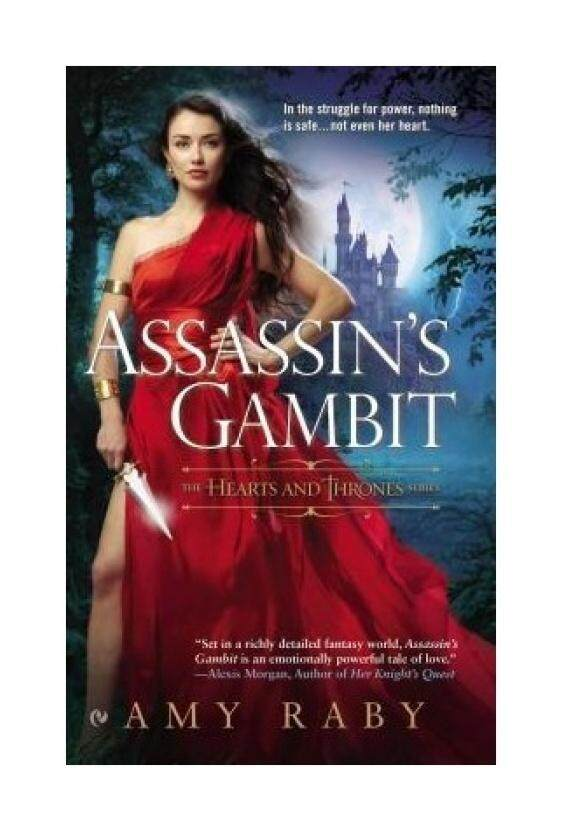 Assassins Gambit: The Hearts and Thrones - intl