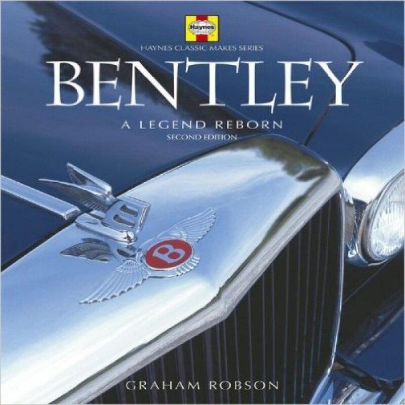 Bentley : A Legend Reborn 9781844254910 Malaysia
