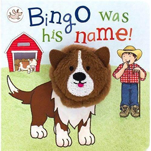 Bingo Namanya! (Pelajar Kecil)-Internasional