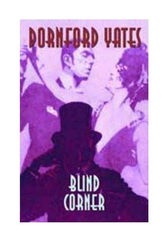 Blind Corner (Richard Chandos) - intl