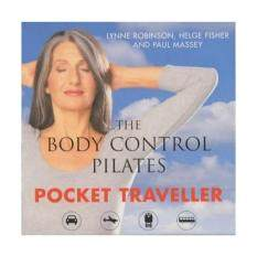 Body Control Pilates Pocket Tr 9780330491068 By Borders.