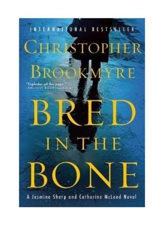 Bred in the Bone - intl