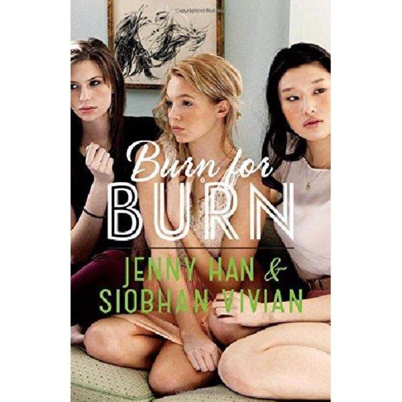 Burn for Burn ISBN: 9781442440760 Author By : Han, Jenny; Siobhan, Vivian Malaysia