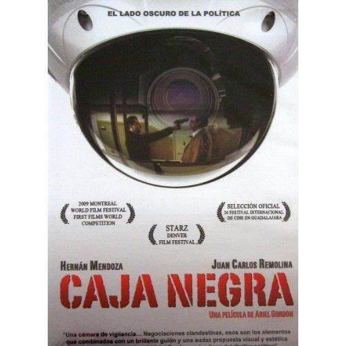 Caja Negra [Wilayah 1]-Internasional