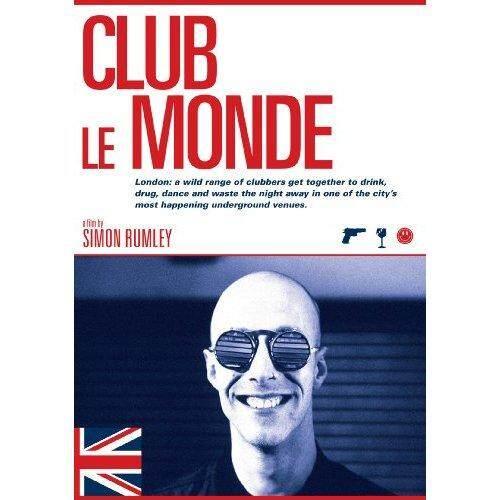 Club Le Monde [Semua Wilayah]-Internasional