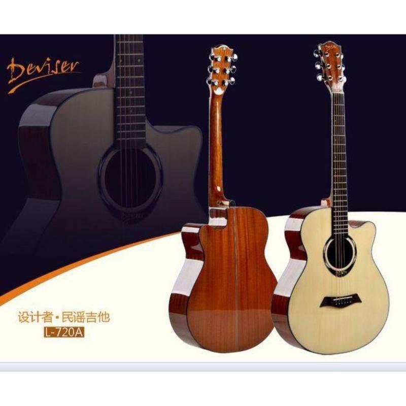 Deviser Guitar L2-720A Malaysia