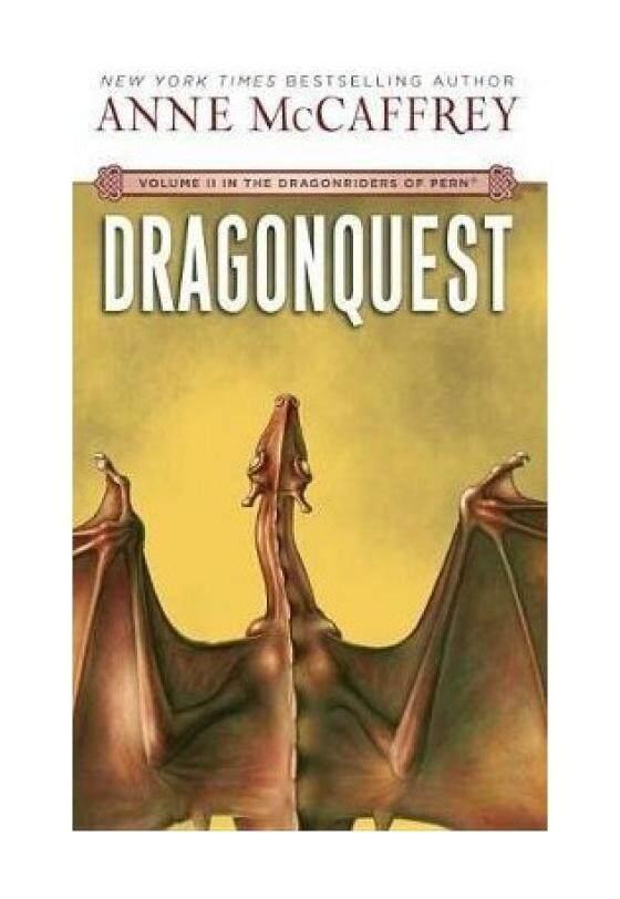 Dragonquest - intl