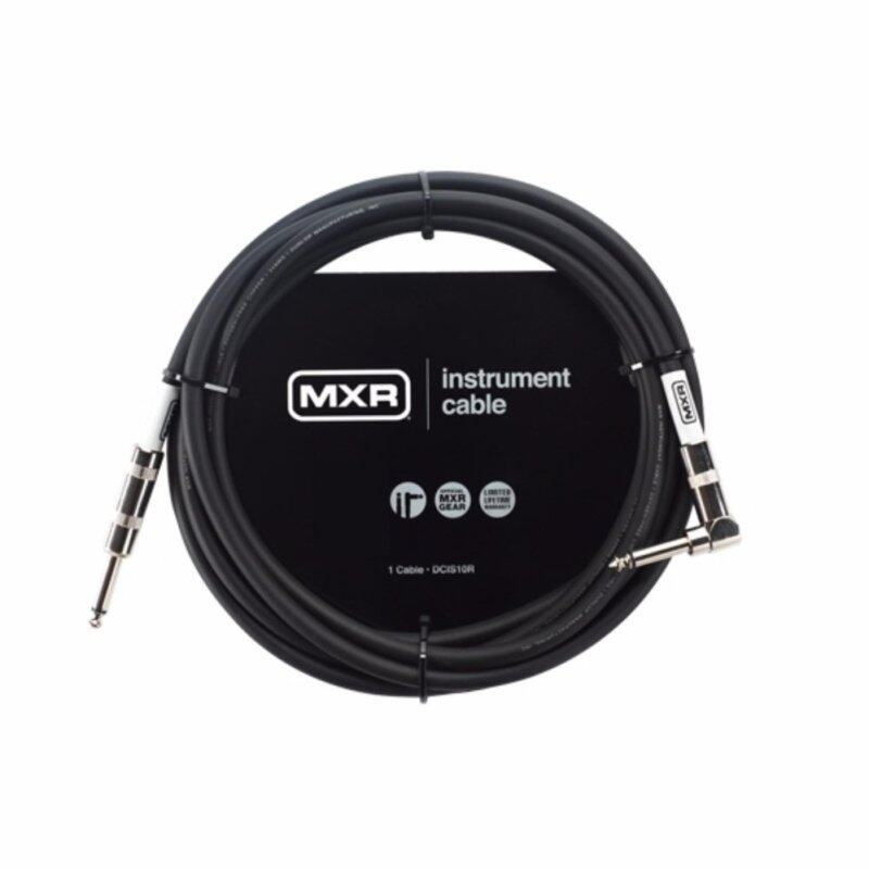 Dunlop DCIS20R MXR Instrument 20FT Guitar Cable Malaysia
