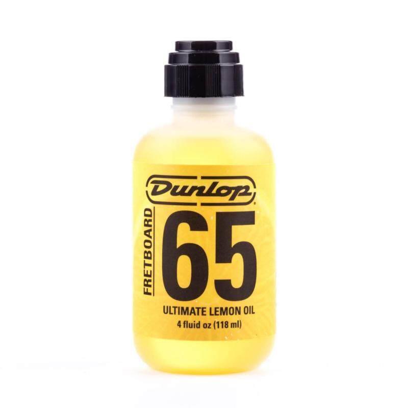 Dunlop Formula 65 Ultimate Lemon Oil Malaysia