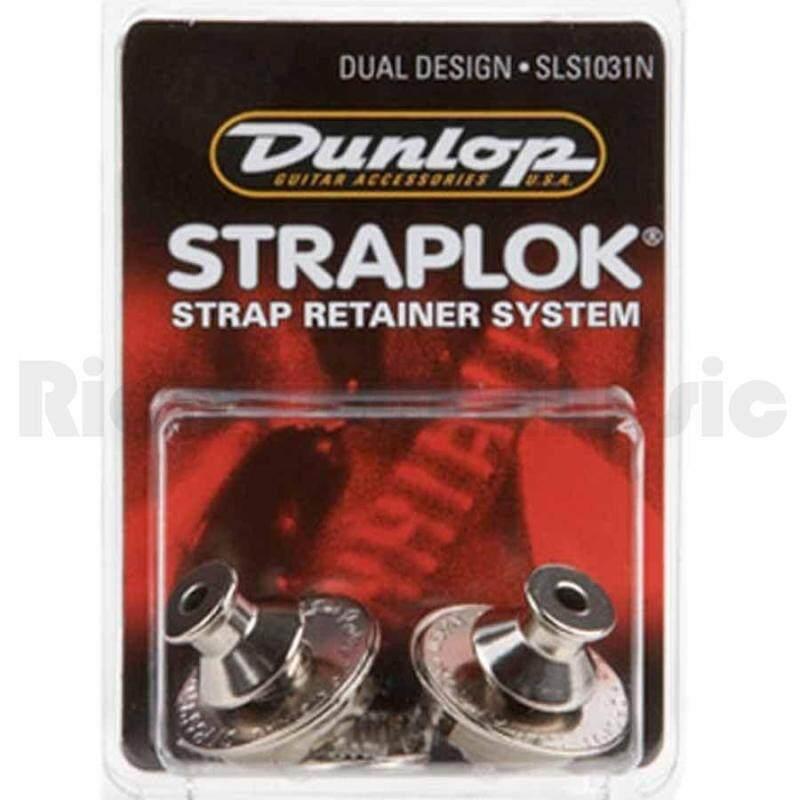 Dunlop SLS1031N Dual Design Straplok Malaysia